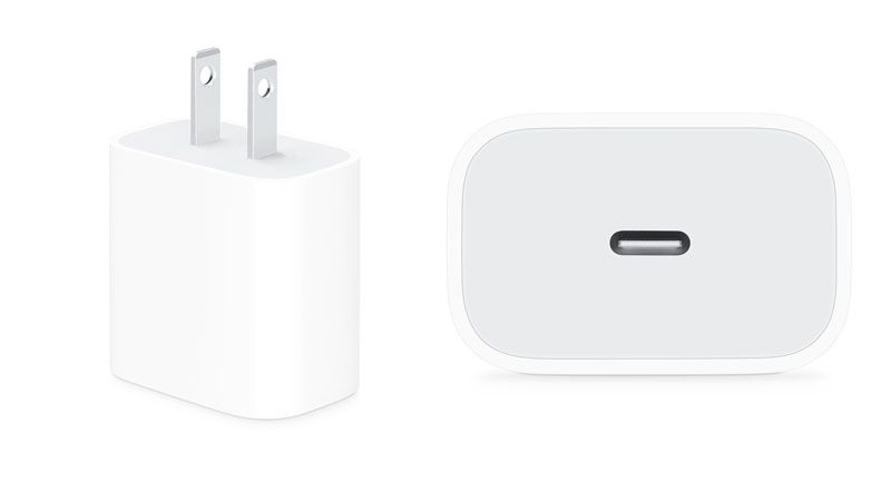 Aksesoris 18W USB-C Power Adapter Resmi Dijual di Apple Online Store