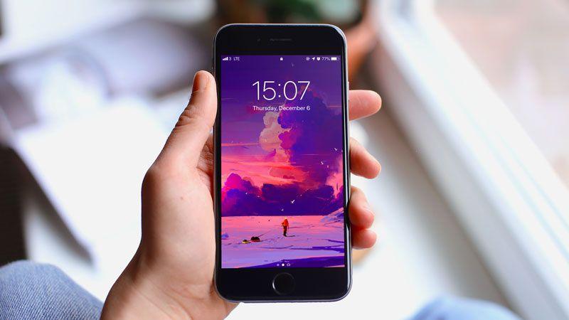 5 Aplikasi Penyedia Wallpaper Terbaik Untuk Iphone Dan Ipad
