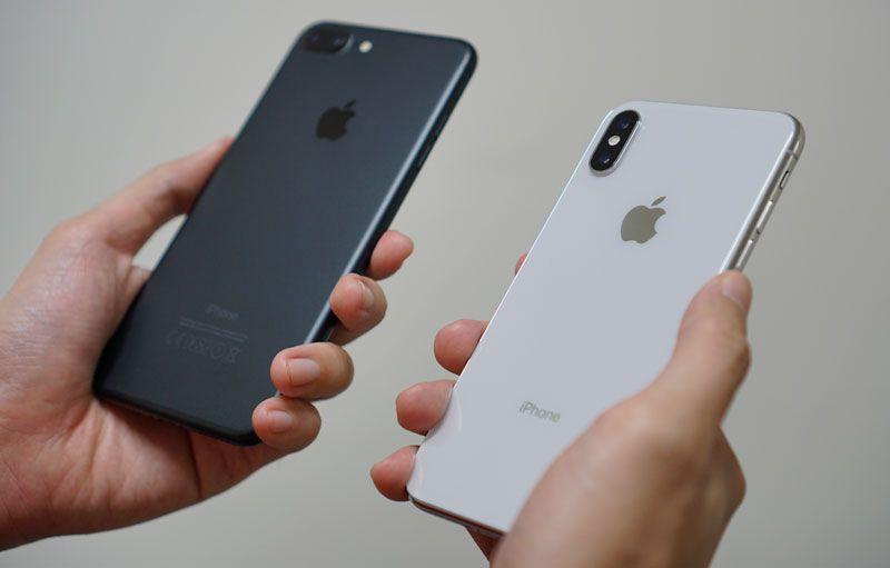 Foxconn Akan Mulai Produksi iPhone X Di India Pertengahan Tahun Ini