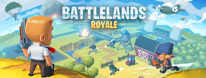 Battlelands Royale