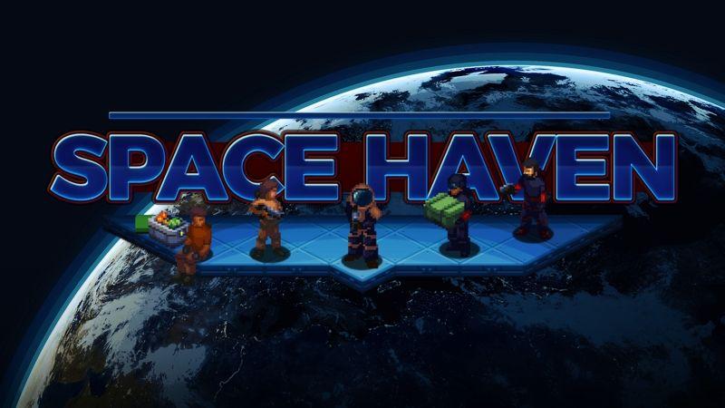 'Space Haven' Sebuah Game Strategi Terinspirasi 'FTL' & 'X-COM' Mendapatkan Trailer Baru
