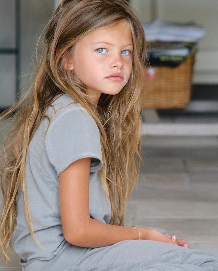 11 Tahun Lamanya Gadis Ini Pertahankan Gelar Perempuan Paling Cantik Di Dunia Seperti Apa Parasnya Semua Halaman Nova