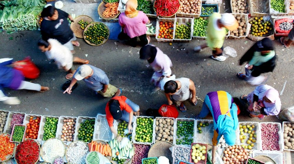 Masterplan Smart City harus bisa meningkatkan ekonomi warga