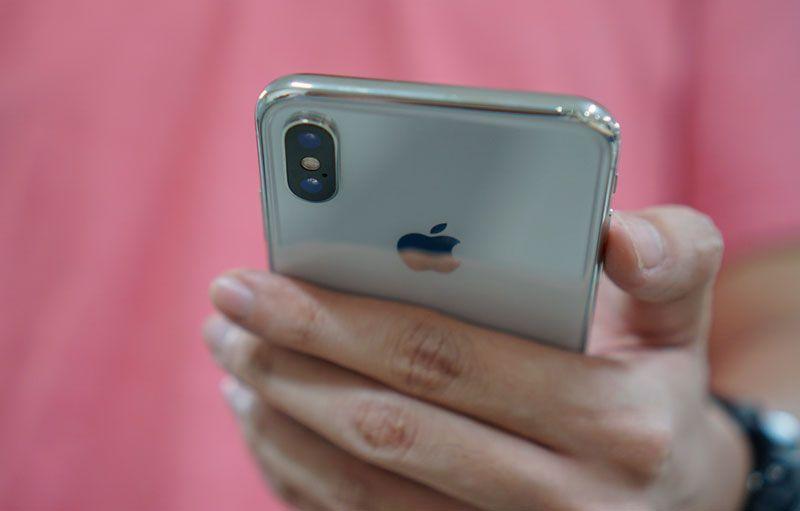 Pemasok Lensa Kamera iPhone Mengalami Penurunan Penjualan Hingga 30%