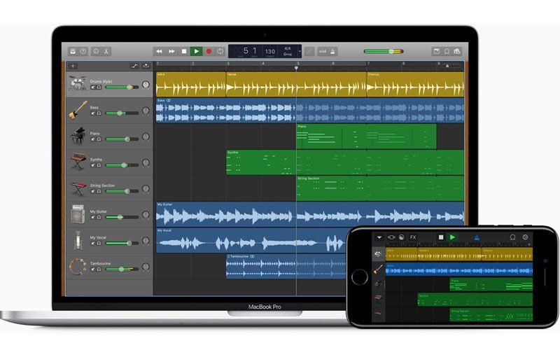 Ultah GarageBand ke-15, John Mayer Kenang Presentasi Bareng Steve Jobs