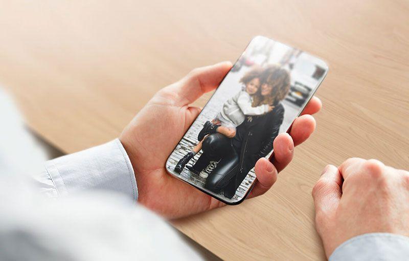 Teknologi Sensor Baru Bisa Bikin Notch iPhone Lebih Kecil