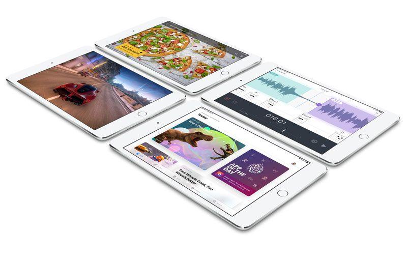 (Foto) Bocoran Penampakan iPad Mini 5 dengan Antena Selular Minimalis