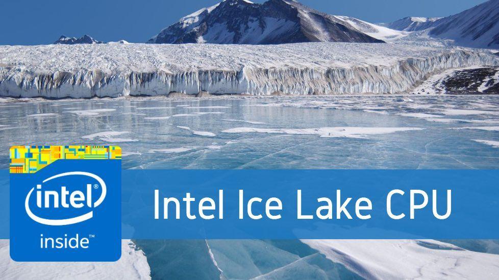 CES 2019: Inter Pertama Kali Luncurkan Chip Prosesor dengan Pabrikasi 10 nm