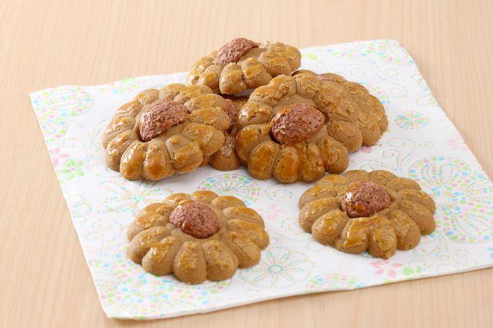 Resep Kue Kering Imlek Kue Kering Mocca Coco Crunch Yang