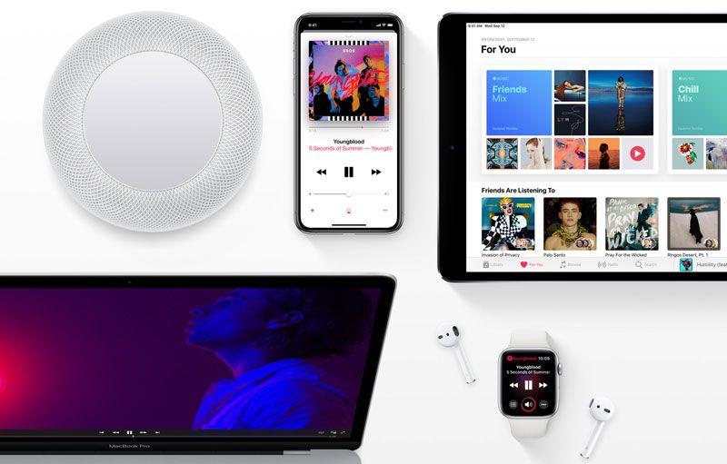 Apple Music Akhirnya Sukses Capai Target 60 Juta Pelanggan