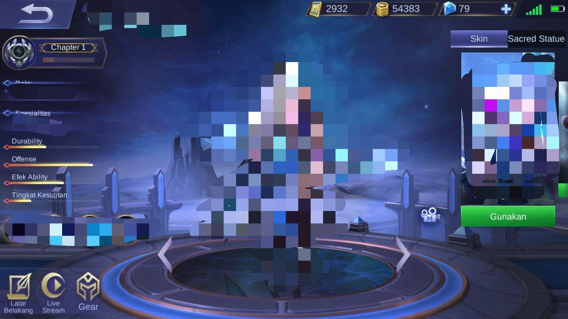 Terungkap Inilah Hero Tertua Dalam Game Mobile Legends