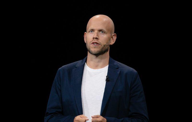 Terjun ke Industri Podcast, Spotify Akuisisi Gimlet dan Anchor