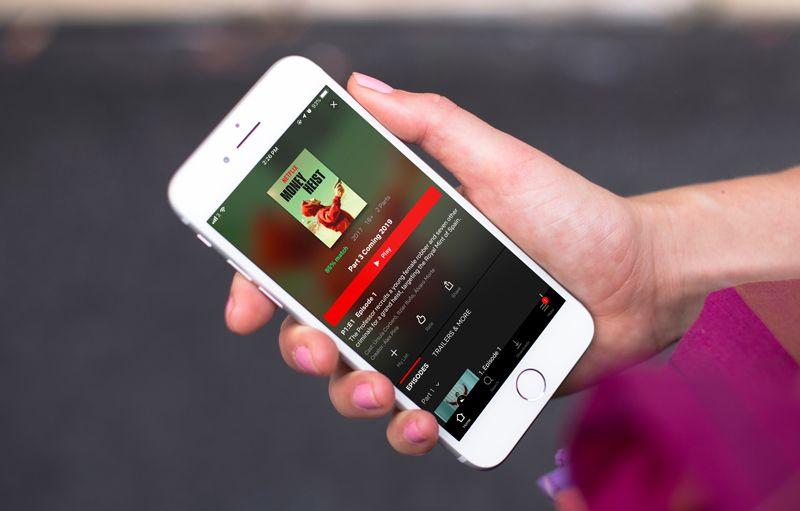 Netflix Tambah Fitur Smart Download, Unduh dan Hapus Otomatis