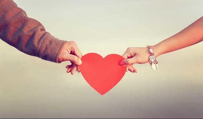 Catat Ini Ucapan Hari Valentine Paling Romantis Buat Si Dia Makin Cinta Semua Halaman Grid Id