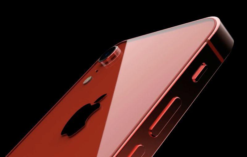 Video Konsep iPhone SE 2 dengan Desain Khas dan Layar Penuh