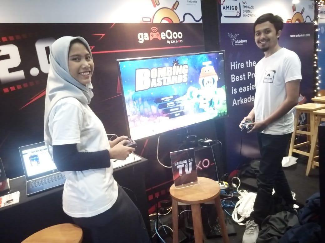 Kini Pengguna IndiHome Bisa Mainkan Game-game Seru dari GameQoo ...