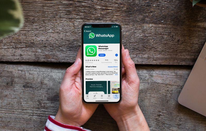 WhatsApp Ungkap Ada Celah Keamanan yang Digunakan Spyware Asal Israel