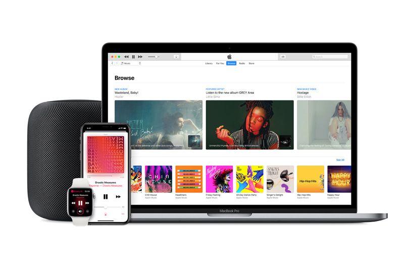 Setelah iPhone, Apple Juga Menurunkan Harga Berlangganan Apple Music