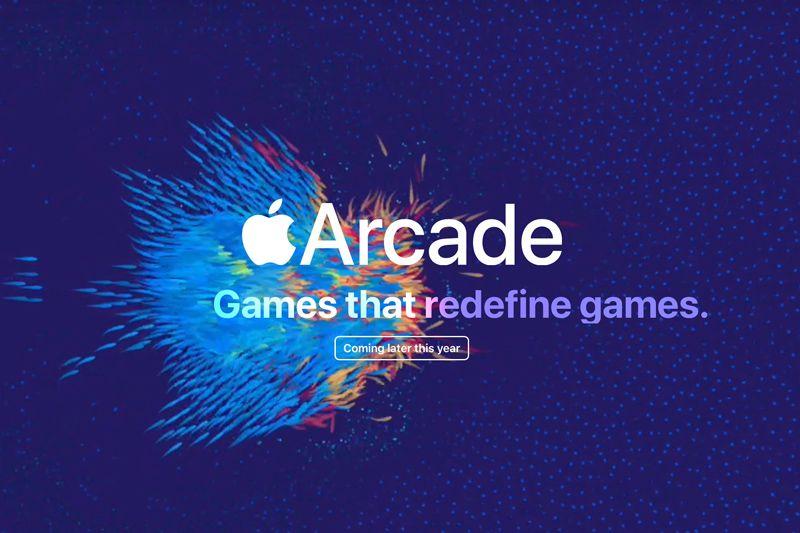 10 Detail Penting Apple Arcade, Layanan Langganan Games dari Apple
