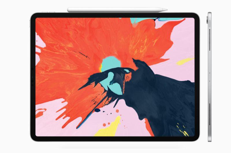 iPhone 2020 Kemungkinan Akan Gunakan ProMotion Ala iPad Pro