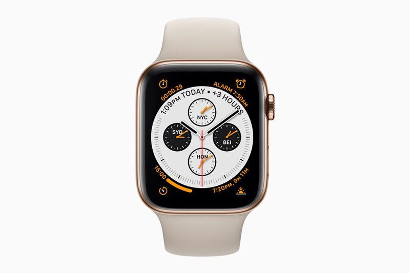 Angka Penjualan Meningkat, Apple Watch Sukses Kuasai Pasar Smartwatch