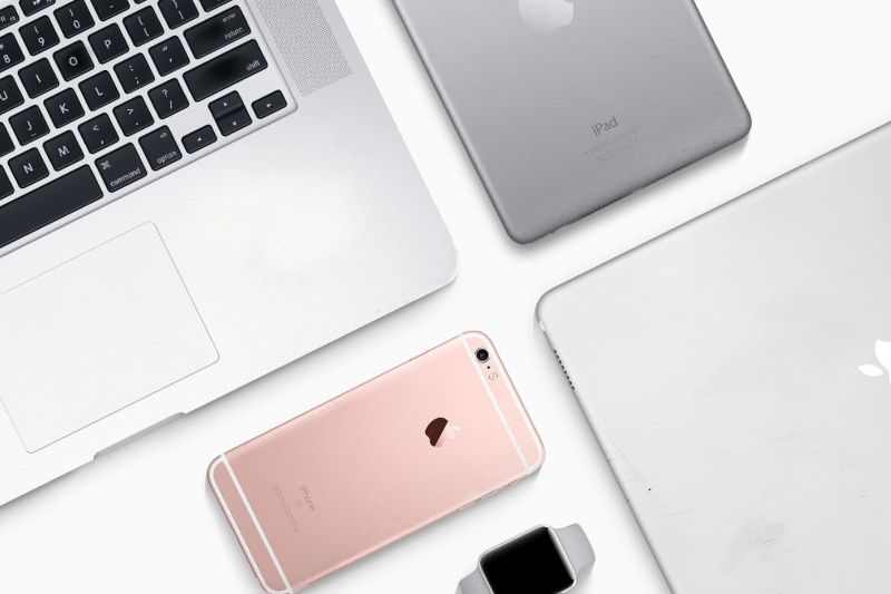 Apple Promosikan Program Trade In Melalui Video