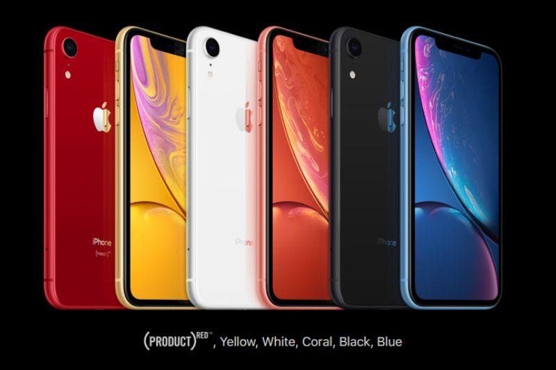 (Rumor) Penerus iPhone XR Gunakan Baterai yang Lebih Besar Lagi