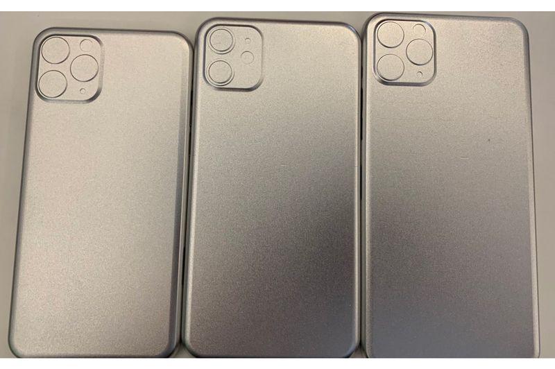 Kabarnya Logo Apple Memiliki Posisi Baru di iPhone 11, Di Mana?