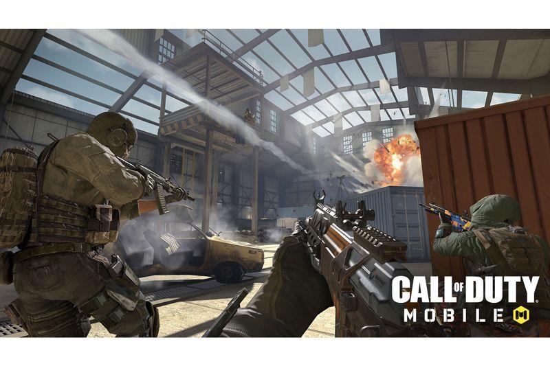 Call of Duty Mobile Versi Beta Rilis Pekan Ini. Simak Previewnya!