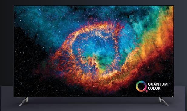 Vizio Luncurkan Seri Smart TV Terbaru yang Medukung AirPlay 2