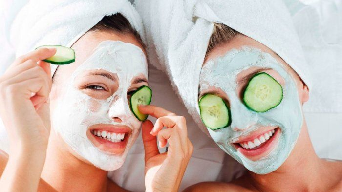 Hanya Butuh 5menitaja Membuat Masker Lemon Timun Dan Lidah Buaya Untuk Wajah Cantik Alami Luar Biasa Semua Halaman Sajian Sedap