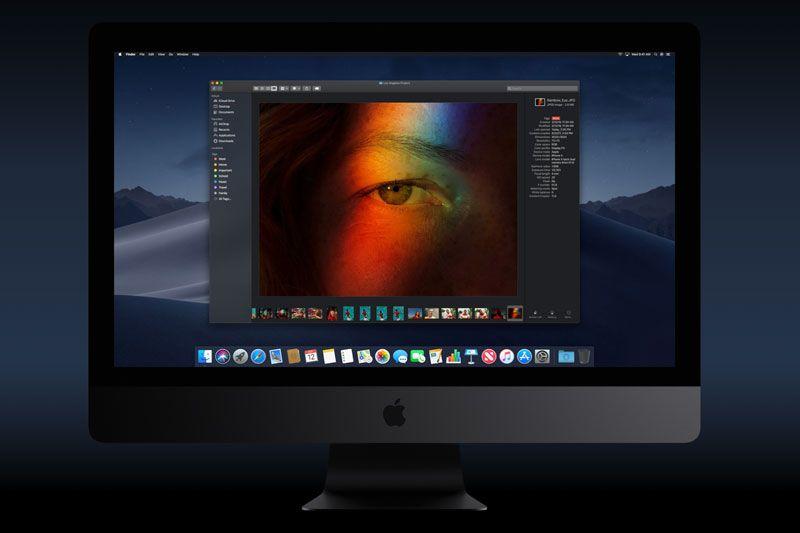 Update ke macOS Mojave 10.14.6 Sudah Tersedia dan Siap Unduh