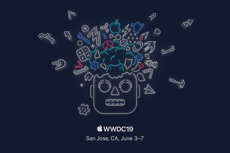 Jelang WWDC 2019, Gedung McEnery Convention Center Mulai Dihias