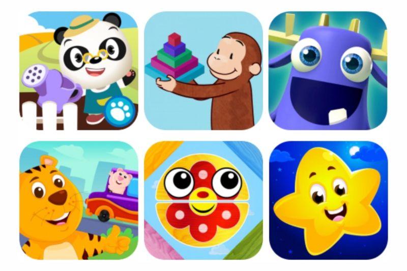 Apple Berencana Batasi Aplikasi Tracking Pihak Ketiga untuk Anak-Anak