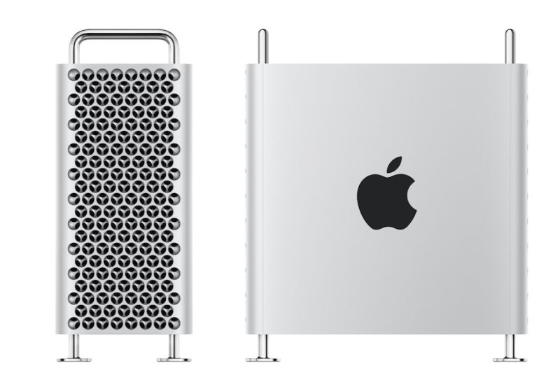 Apple Rilis Mac Pro 2019 yang Powerfull dan Monitor Pro Display XDR