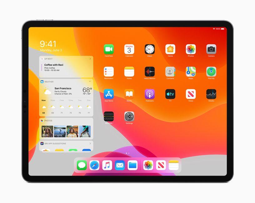 Craig Federighi: iPadOS Diciptakan Untuk Memberi Ciri Pada iPad