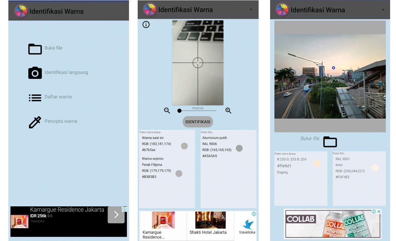 Cara Mudah Mendeteksi Warna Dari Aplikasi Hape Bisa Langsung Ketahuan Semua Halaman Nextren Grid Id