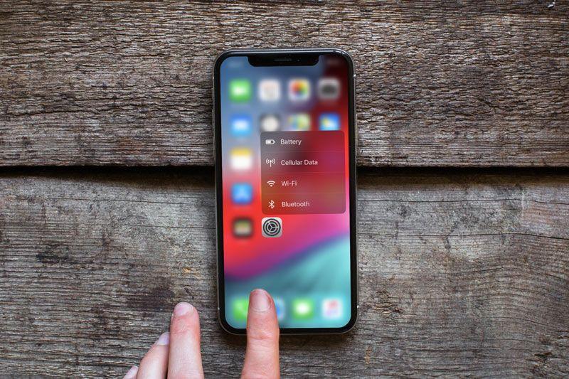 Fitur 3D Touch di iOS 13 Tidak Hilang, Apple Segera Rilis Perbaikan