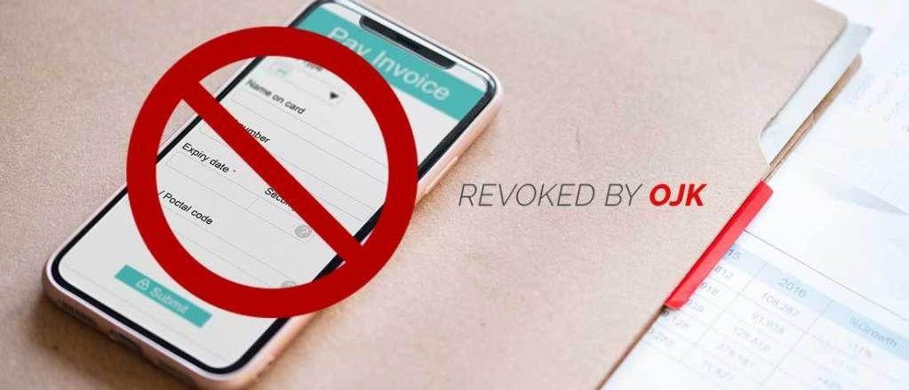 Delapan Tips Kenali Ciri Aplikasi Pinjaman Online Legal Dan Ilegal