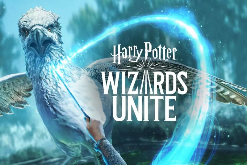 Game Harry Potter: Wizards Unite Meluncur ke App Store di Indonesia!