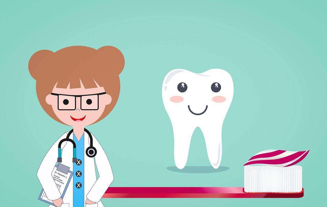 Kenapa Ada Orang Yang Takut Ke Dokter Gigi Ya