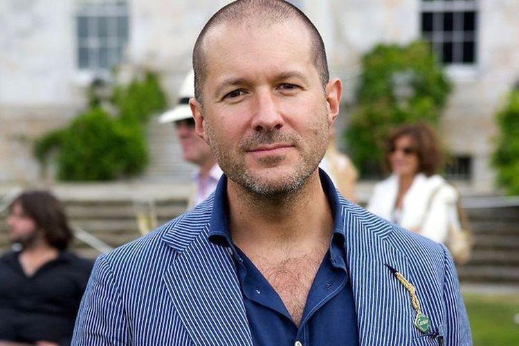 5 Detail Penting Seputar Jony Ive Mengundurkan Diri dari Apple