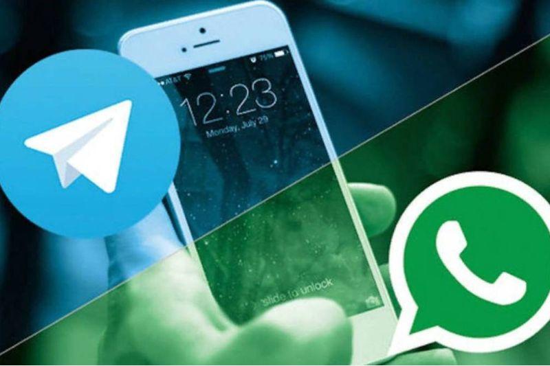 White House Berencana Tetapkan Aturan Enkripsi WhatsApp dan Telegram