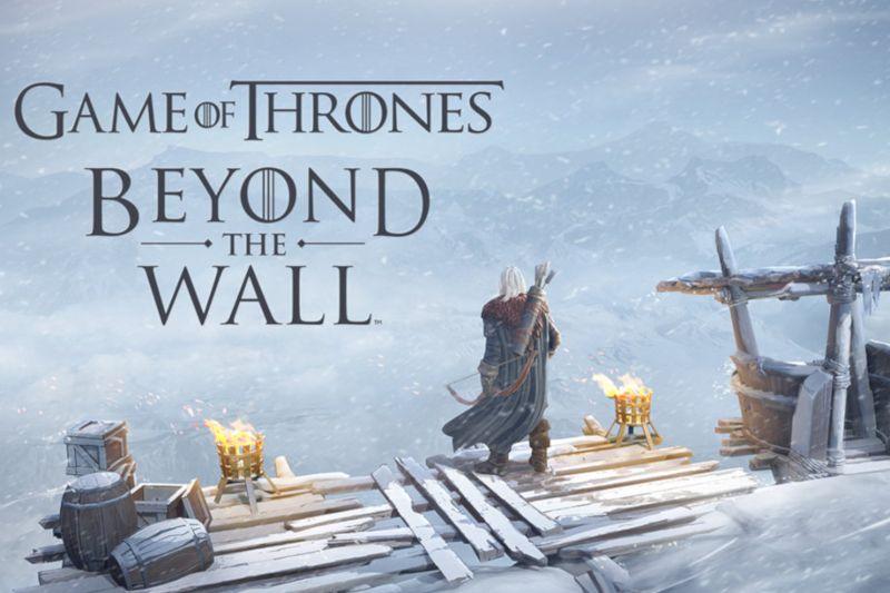 Game of Thrones Akan Segera Hadir di App Store, Kapan Rilis?