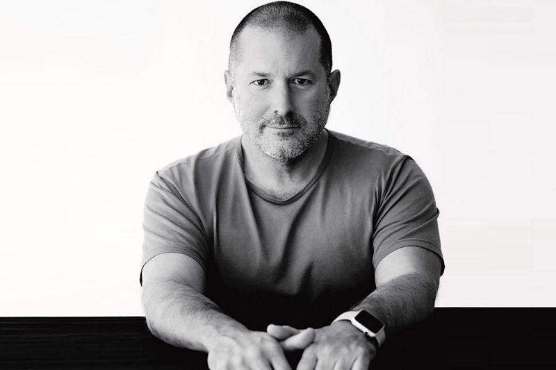 Jony Ive Sudah Daftarkan Nama Perusahaan Desain 'LoveFrom Jony'
