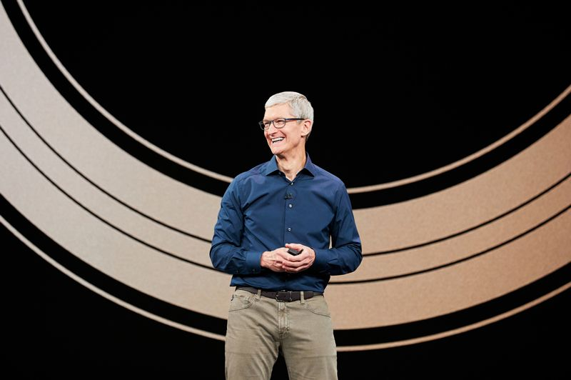Bocoran Spek iPhone, iPad Pro 2019: 3 Kamera dan Deretan Fitur Baru