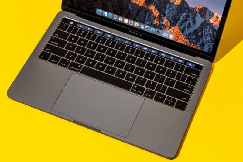 Kabarnya, Butterfly Keyboard pada MacBook Tercipta Karena Jony Ive