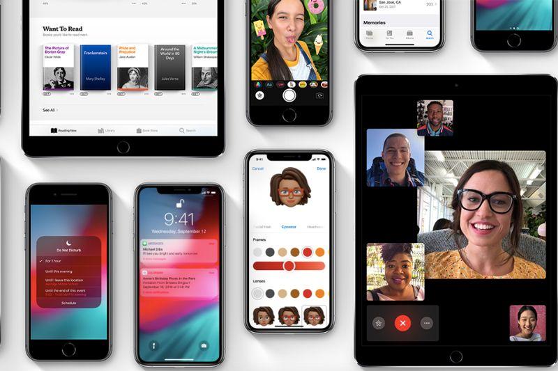 Apple Rilis Beta iOS 12.4 Developer Beta 6 dan watchOS 5.3 Beta 5