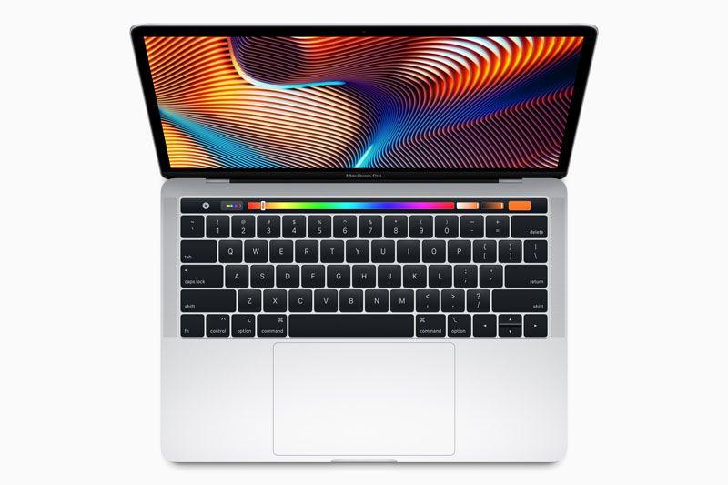 Apple Rilis MacBook Air 2019 dan MacBook Pro Touch Bar Entry Level