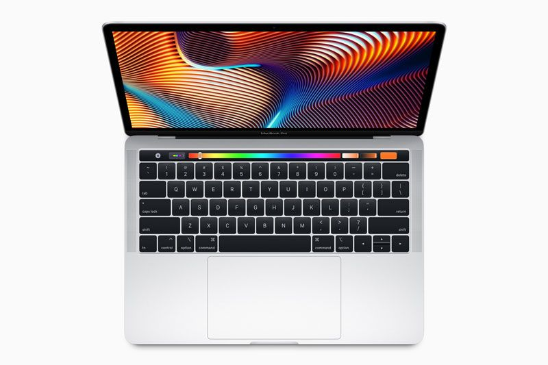 (Video) Hands-On dan Unboxing MacBook Pro Touch Bar Entry Level